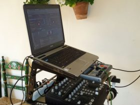 Omega Sonido DJ