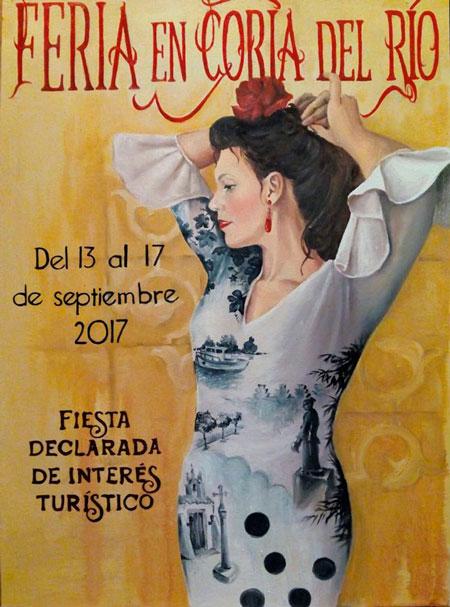 Omega Sonido Noticias Feria de Coria del Rio